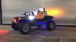 power wheels jeep hurricane modifications hurricane lights dutchglow org
