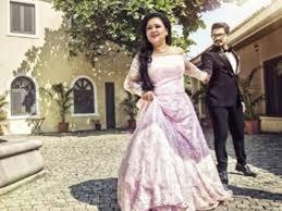 pre wedding dress lovely pics bharti singh harsh s pre wedding