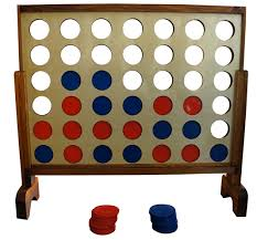 Backyard Connect Four by Backyard Games Party Rental Ca