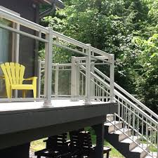 Types Of Banisters Different Types Of Glass Railing Systems And Their Benefits