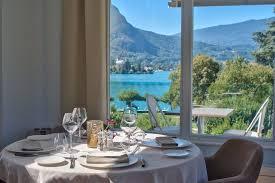 chambres d hotes talloires 74 le restaurant beau site talloires vous accueille pour un repas avec