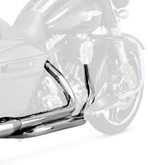 Vance And Hines Dresser Duals by 529 99 Vance U0026 Hines Dresser Duals Exhaust Head Pipes 973114