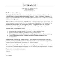 Cover Letter Exle Retail Sales cover letter for retail sales tomyumtumweb