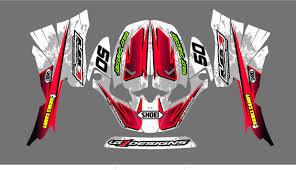 motocross helmet wraps helmet decals