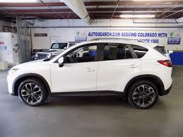 mazda motor company 2016 used mazda cx 5 cx 5 grand touring awd at automotive search