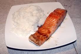 cuisiner le saumon recette du saumon yakitori la cuisine japonaise
