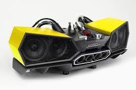lamborghini aventador how much does it cost lamborghini s carbon fiber speaker costs more than your car