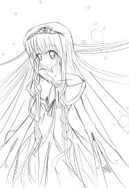 premium anime coloring pages and coloring pages anime