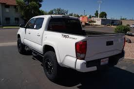 toyota tacoma road wheels 2016 toyota tacoma traxda leveling kit 3 inch front 1 inch rear