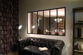 vitre separation cuisine cloison vitree cuisine salon cloison vitrace cuisine nouveau