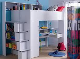 lit bureau armoire combiné un bureau sous le lit en mezzanine conforama bureau office