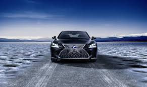 new lexus wheels the new lexus ls500h twin motor is now official u2013 car tipster
