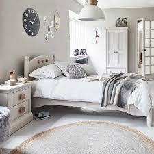 Childrens  Nursery Bedroom Furniture Barker  Stonehouse - White bedroom furniture nottingham
