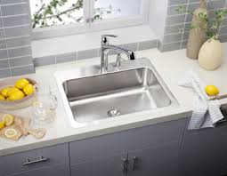 How To Replace A Drop In Kitchen Sink - drop in kitchen sinks