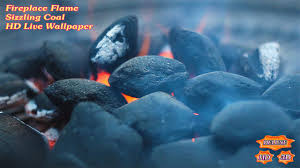 fireplace flame sizzling coal android apps on google play