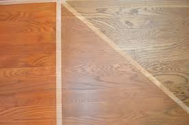 Laminate Floor Water The Wonders And Woes Of Water Based Stain Natural Interiors Blog