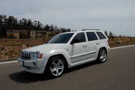 jeep srt 2006 the complete 05 10 wk grand cherokee suspension thread jeep