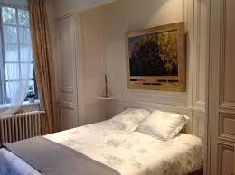 chambre alcove chambres d hôtes alcôve des beaux arts appartement et suite rouen
