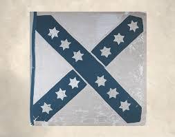 Confederate Flag Battle Flag File 11th Mississippi Infantry Regiment Battle Flag Army Mil 2008
