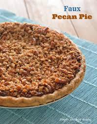 pecan pie thanksgiving pecan pie simply southern baking