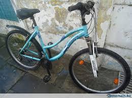 siege velo vtt vélo femme vtt a restaurer a vendre 2ememain be