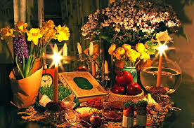 Iranian New Year Table Decoration by The Iranian Persian New Year Prepare Your House For Norooz How