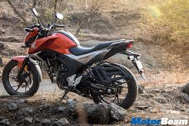 honda cbr series price honda cb hornet 160r long term review initial report