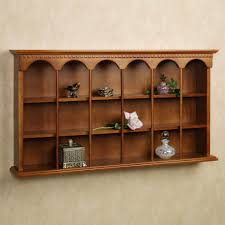 Wooden Box Shelves by Wooden Box Wall Shelves Nucleus Home