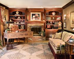 Fireplace Mantels With Bookcases Fireplace With Bookcases Houzz