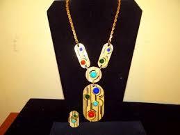 pauline rader necklace 72 best pauline rader images on vintage jewelry