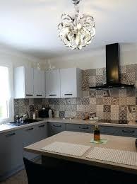 cuisiniste antibes mur de cuisine carreaux ciment cuisine antibes murs cuisine gris