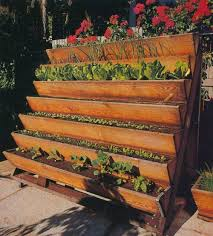 Making A Vegetable Garden Box by 48 Best Vertical Vegetable Gardening Diy Images On Pinterest