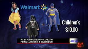 Childrens Halloween Costumes Sale Margie U0027s Money Saver Children U0027s Halloween Costume Sale Walmart