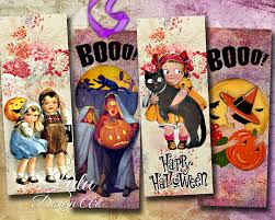 halloween printable bookmarks monstrously fun halloween point cards and bookmarks bookmark