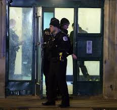 dan tyree two boys 15 and 16 killed and 14 wounded in west side
