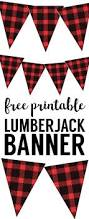 24 best party party lumberjack party images on pinterest