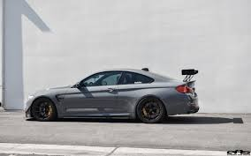 nardo grey nardo gray bmw m4 gets carbon fiber upgrades at european auto source