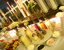 Decorate For New Years Eve At Home by Ideas Captivating New Years Eve Party Banquet With Brass