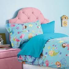little mermaid flip sofa ariel bedroom curtains metal wall art mad