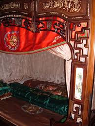 file daughter u0027s bed shikumen open house museum 1 jpg wikimedia
