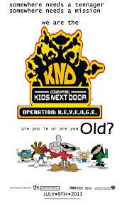 codename kids door operation revenge movie flickr