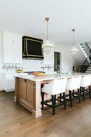 Wood Floor Kitchen by Best 25 White Oak Floors Ideas On Pinterest White Oak White