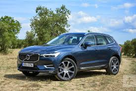 volvo north america 2018 volvo xc60 review a handsome tech friendly suv digital trends