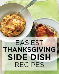 8 healthy thanksgiving side dishes recipesbnb