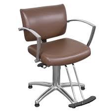 hair salon hydraulic hairdresser styling chairs