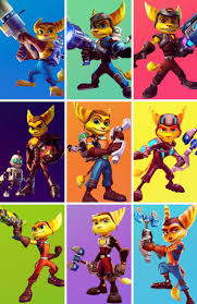 60 best ratchet and clank future images on pinterest ratchet