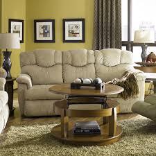 Triple Recliner Sofa by Reclining Sofas U0026 Reclining Couches La Z Boy