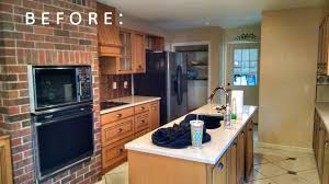 how to redo your kitchen cabinets yourself beginner s guide diy kitchen remodel on a budget