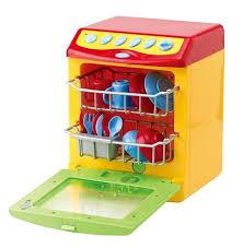 cuisine bebe jouet lave vaisselle fonctions et bruitages jouet imitation