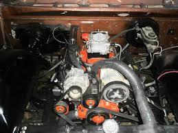 Dodge Ram 5 9 Magnum - carb on a magnum engine dodge ram ramcharger cummins jeep